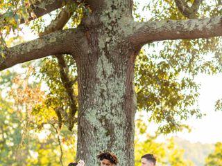 Jordan and Katie's Wedding in Charlotte, Tennessee 46