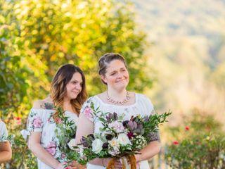 Jordan and Katie's Wedding in Charlotte, Tennessee 47