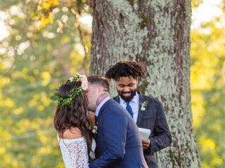 Jordan and Katie's Wedding in Charlotte, Tennessee 48
