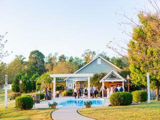 Jordan and Katie's Wedding in Charlotte, Tennessee 58