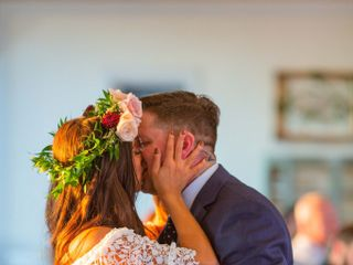 Jordan and Katie's Wedding in Charlotte, Tennessee 59