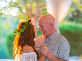 Jordan and Katie's Wedding in Charlotte, Tennessee 61