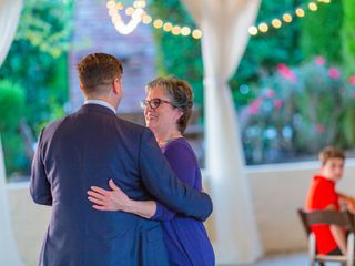 Jordan and Katie's Wedding in Charlotte, Tennessee 62