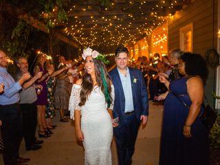 Jordan and Katie's Wedding in Charlotte, Tennessee 67