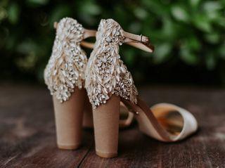The wedding of Ashley and M Montero 2