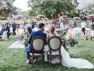 The wedding of Katie and Doug 2