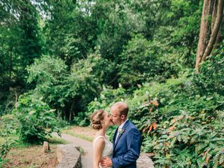 The wedding of Jim and Elizabeth 2