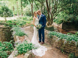 The wedding of Jim and Elizabeth 3