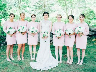 Shaylyn and Ryan's Wedding in York, Maine 3