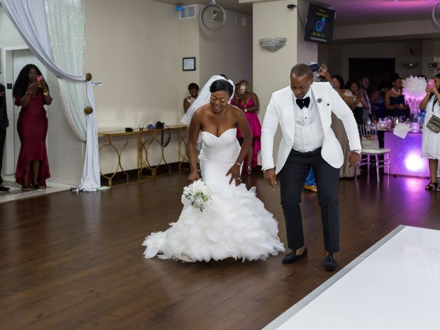 Yannick and Palvin's Wedding in Dallas, Texas 23
