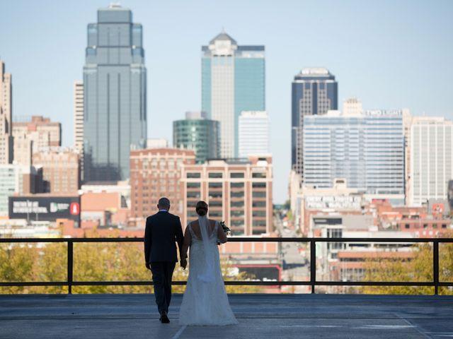 Frey and LIsa's Wedding in Kansas City, Missouri 12