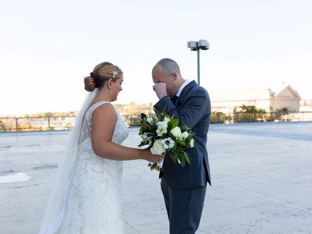 Frey and LIsa's Wedding in Kansas City, Missouri 13