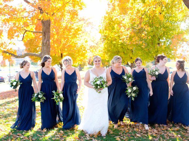 Frey and LIsa's Wedding in Kansas City, Missouri 14