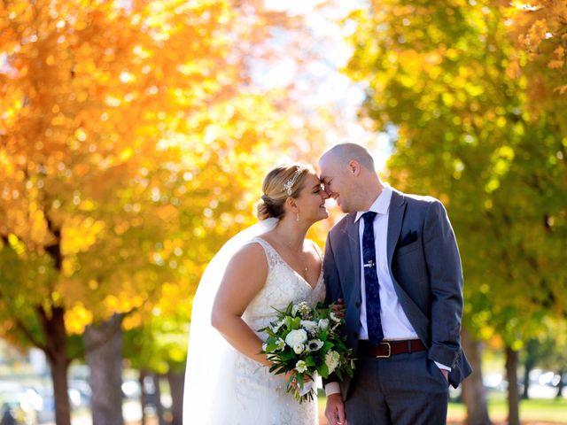 Frey and LIsa's Wedding in Kansas City, Missouri 16