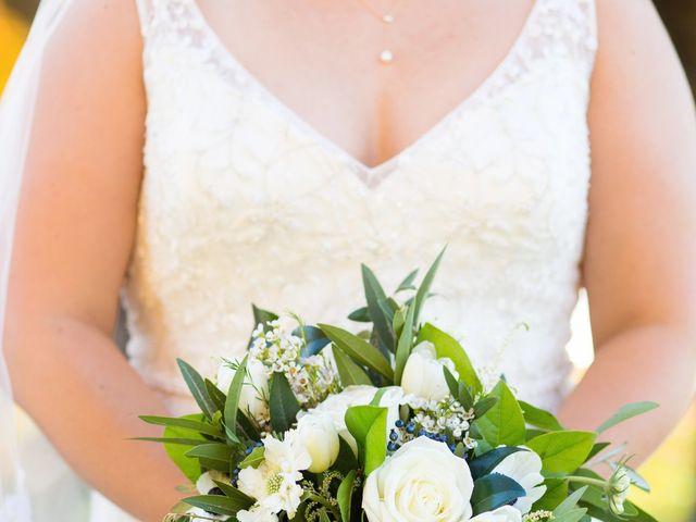 Frey and LIsa's Wedding in Kansas City, Missouri 17