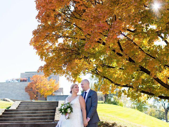Frey and LIsa's Wedding in Kansas City, Missouri 19