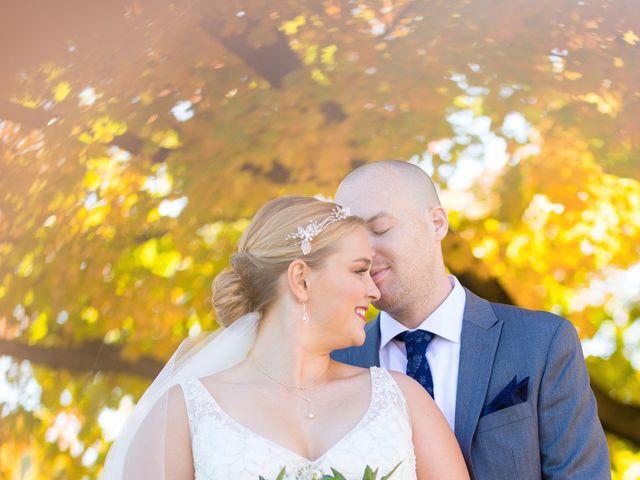 Frey and LIsa's Wedding in Kansas City, Missouri 20