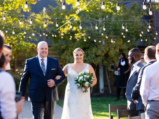 Frey and LIsa's Wedding in Kansas City, Missouri 32