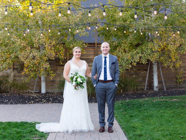 Frey and LIsa's Wedding in Kansas City, Missouri 34