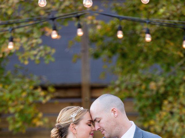 Frey and LIsa's Wedding in Kansas City, Missouri 35