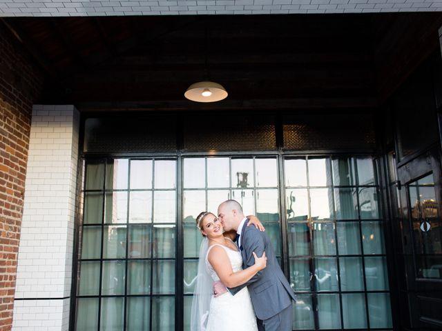 Frey and LIsa's Wedding in Kansas City, Missouri 37