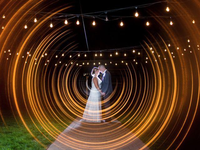 Frey and LIsa's Wedding in Kansas City, Missouri 2
