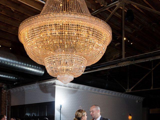 Frey and LIsa's Wedding in Kansas City, Missouri 40