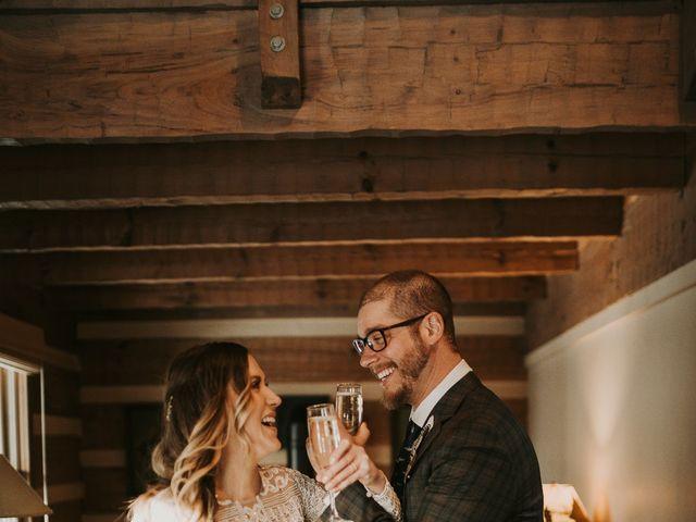 Tom and Dalia's Wedding in Frostburg, Maryland 16