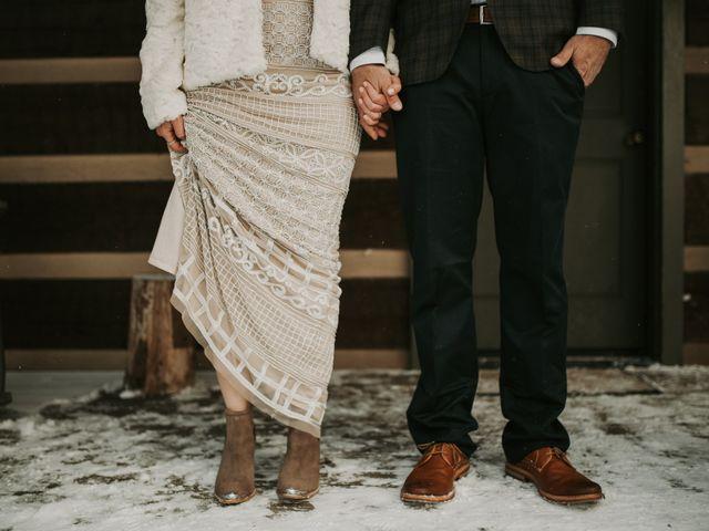 Tom and Dalia's Wedding in Frostburg, Maryland 19