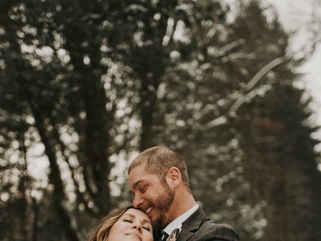 Tom and Dalia's Wedding in Frostburg, Maryland 25
