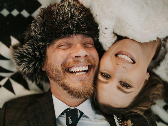 Tom and Dalia's Wedding in Frostburg, Maryland 31