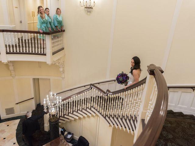 Matt and Jamie's Wedding in Tarrytown, New York 1