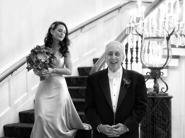 Matt and Jamie's Wedding in Tarrytown, New York 4