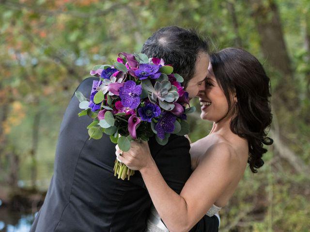 Matt and Jamie's Wedding in Tarrytown, New York 6