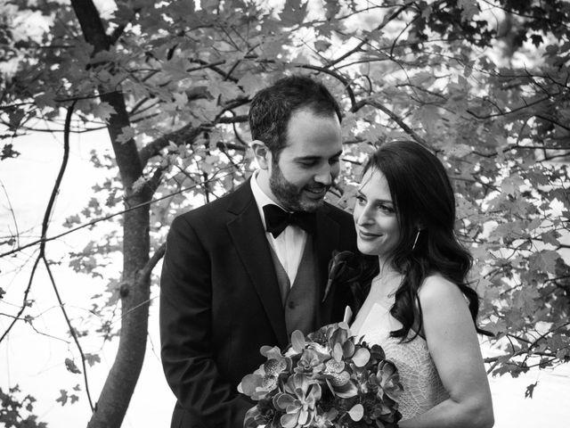 Matt and Jamie's Wedding in Tarrytown, New York 7