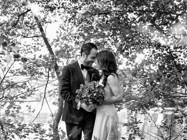 Matt and Jamie's Wedding in Tarrytown, New York 8