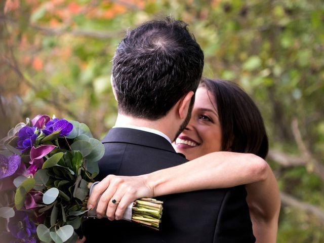 Matt and Jamie's Wedding in Tarrytown, New York 9
