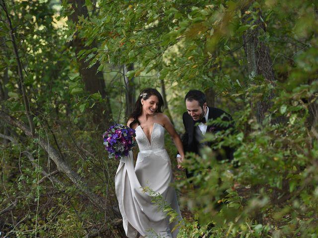 Matt and Jamie's Wedding in Tarrytown, New York 11