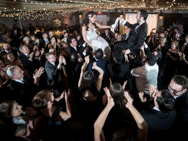 Matt and Jamie's Wedding in Tarrytown, New York 15