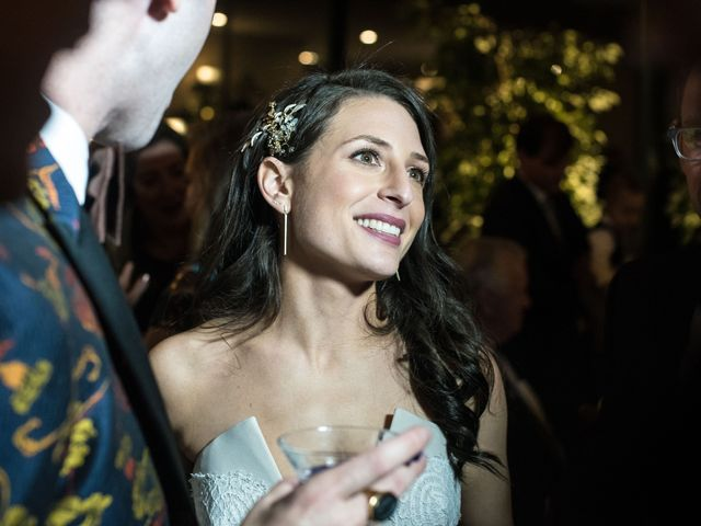 Matt and Jamie's Wedding in Tarrytown, New York 16