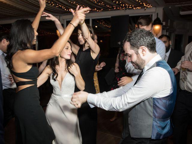 Matt and Jamie's Wedding in Tarrytown, New York 18