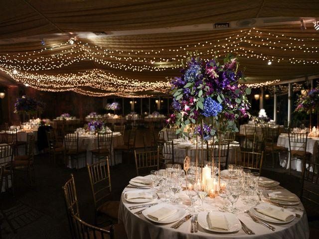 Matt and Jamie's Wedding in Tarrytown, New York 20