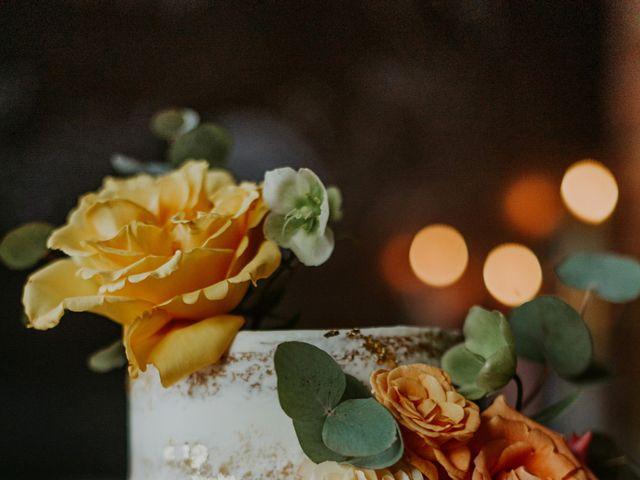M Montero and Ashley's Wedding in Durham, North Carolina 34