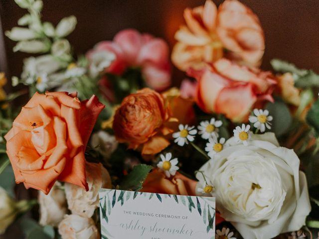 M Montero and Ashley's Wedding in Durham, North Carolina 38