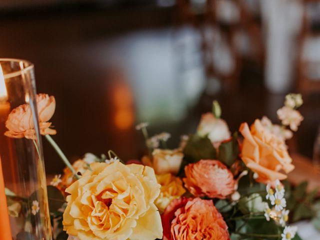 M Montero and Ashley's Wedding in Durham, North Carolina 41