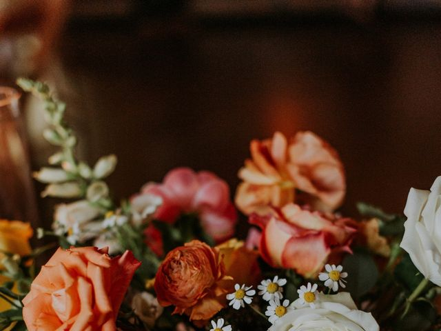 M Montero and Ashley's Wedding in Durham, North Carolina 48
