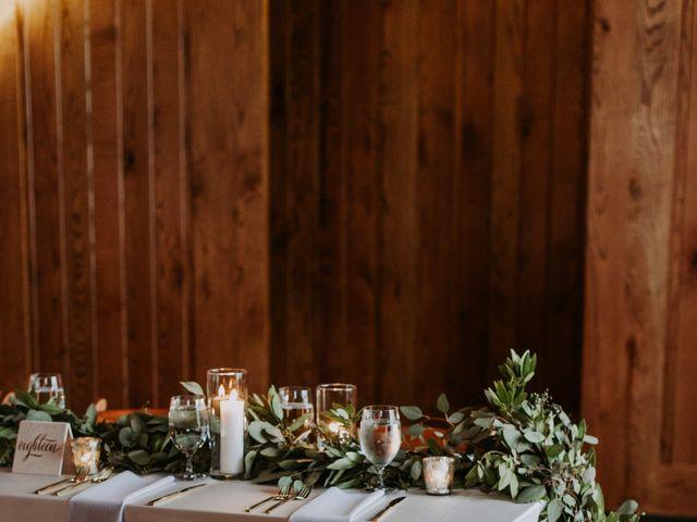 M Montero and Ashley's Wedding in Durham, North Carolina 51