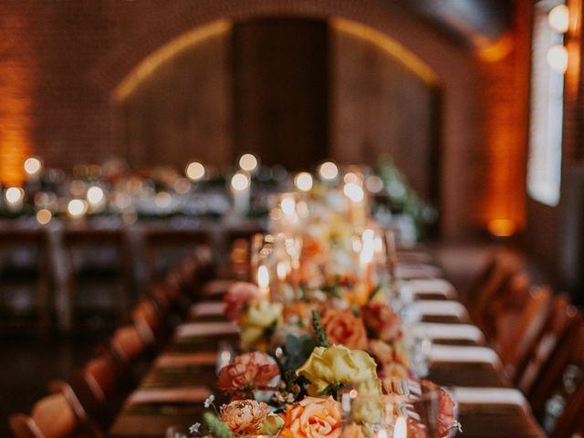 M Montero and Ashley's Wedding in Durham, North Carolina 67