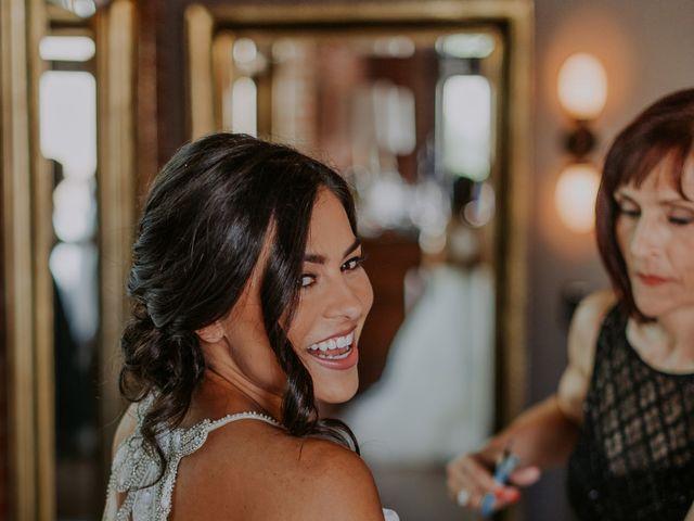 M Montero and Ashley's Wedding in Durham, North Carolina 70