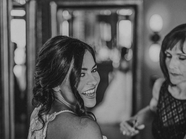 M Montero and Ashley's Wedding in Durham, North Carolina 71